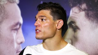 UFC Brisbane: With regained confidence, Alan Jouban wants UFC 200 fight