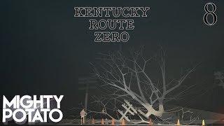 Kentucky Route Zero - Friends watch a Movie [Part 8]