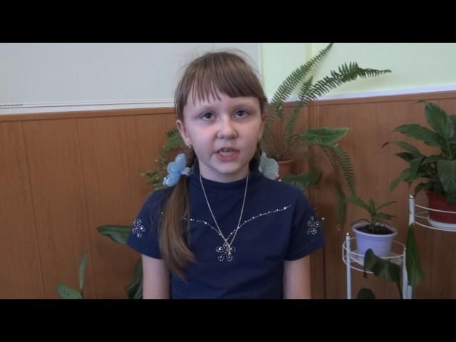 Изображение предпросмотра прочтения – ТатьянаДорофеева читает произведение «Новый год» С.Я.Маршака