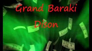 Baraki de Dison