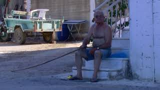 This is Sopi / Christos Pitharas 2017 / Greece
