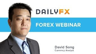 Forex : U.S. Personal Income/Spending Coverage with David Song