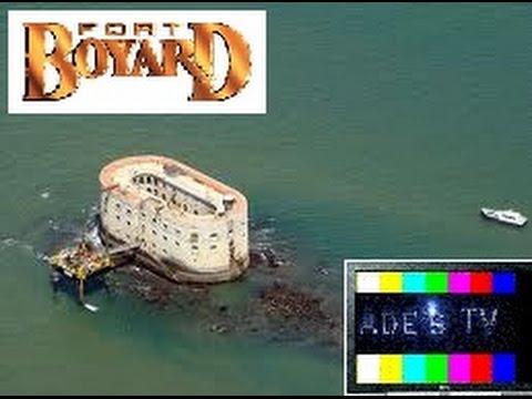 Fort Boyard  Theme