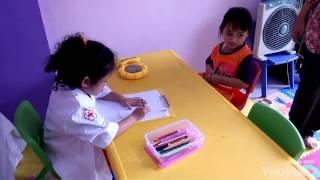 Aku Dokter Cilik by SBC Learning
