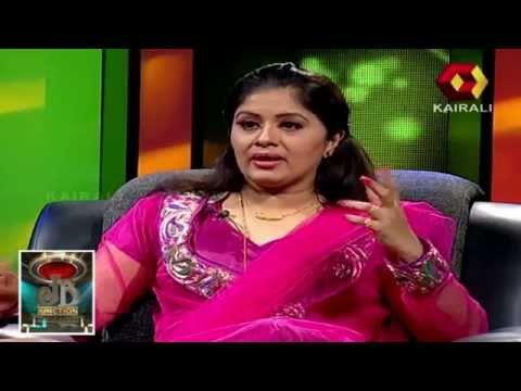 Its too late to become a mother: Sudha Chandran