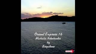 Orient Express 16 - Michalis Nikoloudis by Scopitone