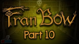 MAGICAL TASKS - Fran Bow - Part 10