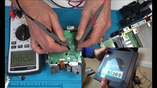 Trying to FIX a Faulty Nintendo GameCube