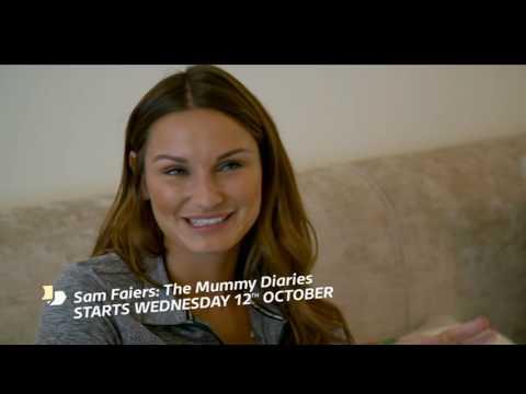 Sam Faiers: The Mummy Diaries  ITVBe