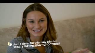 Sam Faiers: The Mummy Diaries | ITVBe