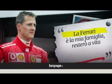 Micheal Schumacher compie 50 anni. Buon compleanno campione