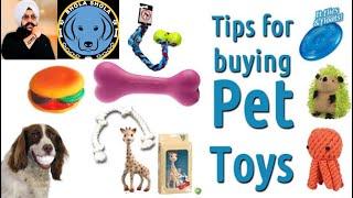 Pet Care - Dog Toys - Bhola Shola thumbnail