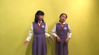 Publication Date: 2019-03-25 | Video Title: 香港潮陽小學_高小組_相聲《拇指和食指 》