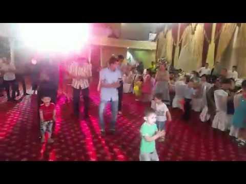 Видео: Флэшмоб на свадьбе, 01.06.15г