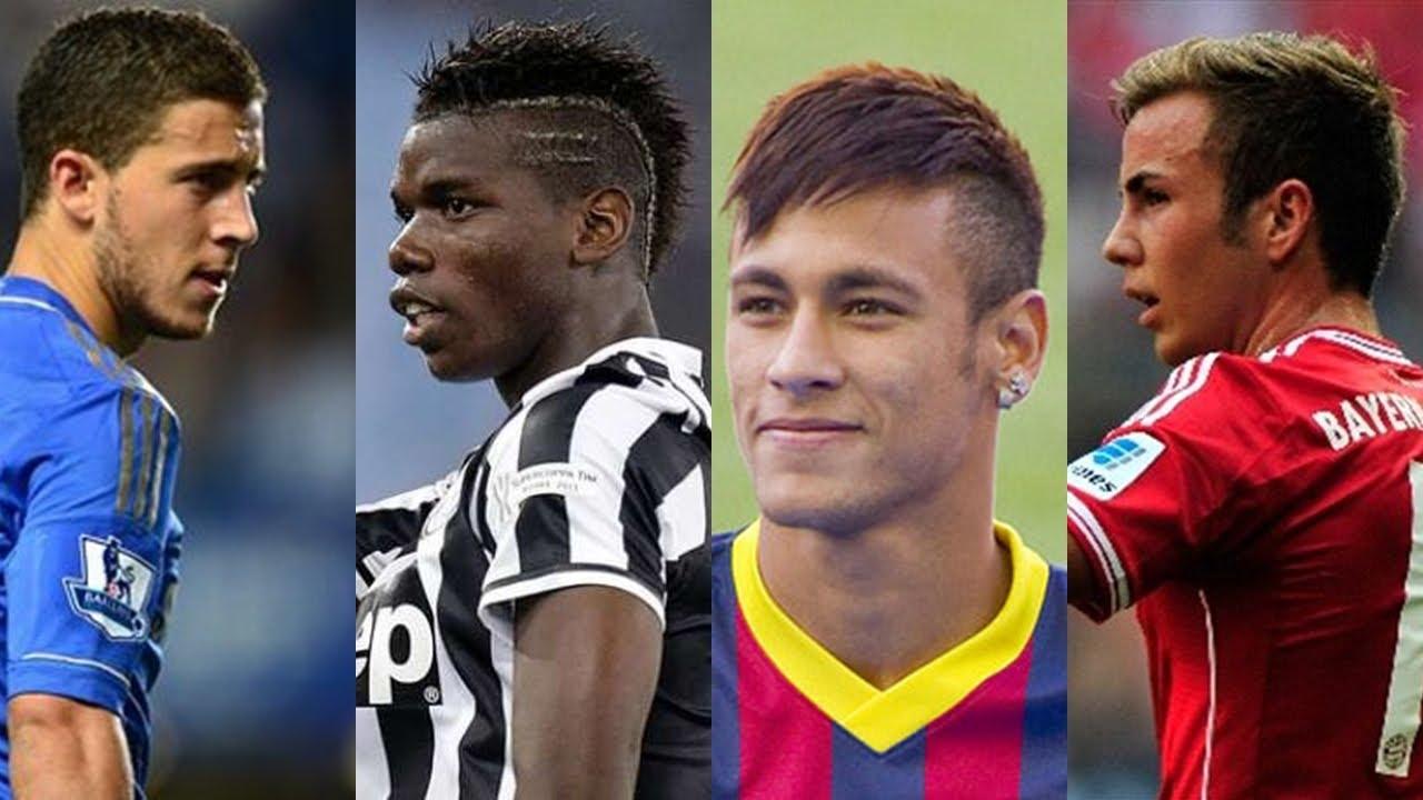 Download Youngstars#1 - Götze,Hazard,Pogba,Neymar,El Shaarawy 2014 |  HD