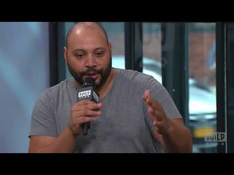 """Colton Dunn Recalls Working On The Collaborative """"Eric Andre Show"""""""