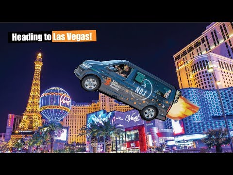 Nailed It! Booking Las Vegas Hotel With Bitcoin!