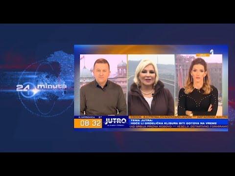 Zašto je Zorana Mihajlović odlučila da se preseli u Grdeličku klisuru | ep156deo04