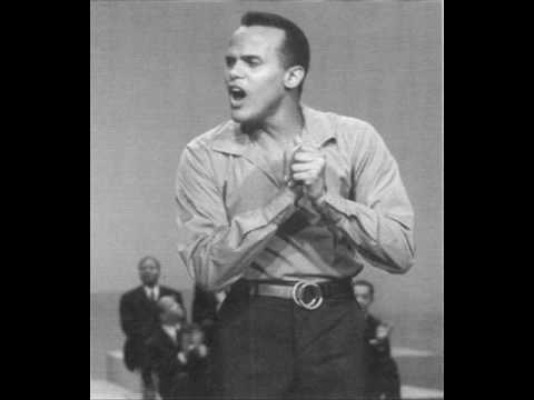 HARRY BELAFONTE ~ I Do Adore Her ~