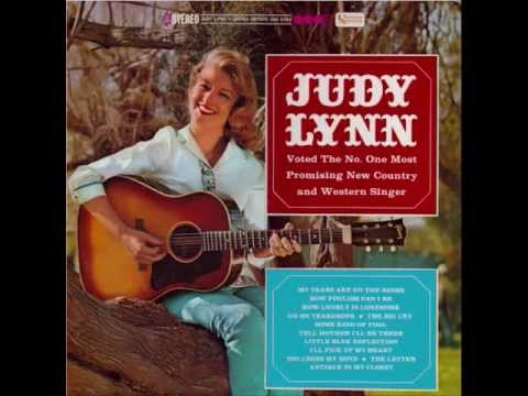 Judy Lynn - You Cross My Mind