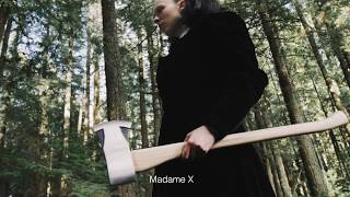 Madame X (Lyric Video)