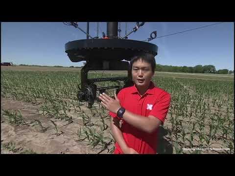Part 2 -Take a video tour of the University of Nebraska Eastern Nebraska Research & Extension Center