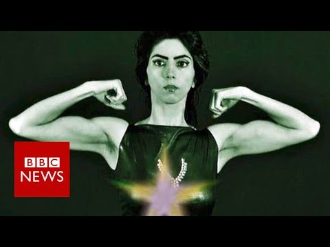 Why are female mass shooters so rare? - BBC News
