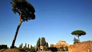 Respighi : I Pini di Roma, poema sinfonico