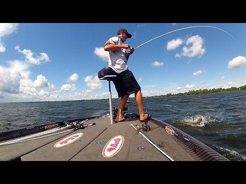 Day 3 Highlights on Lake Champlain