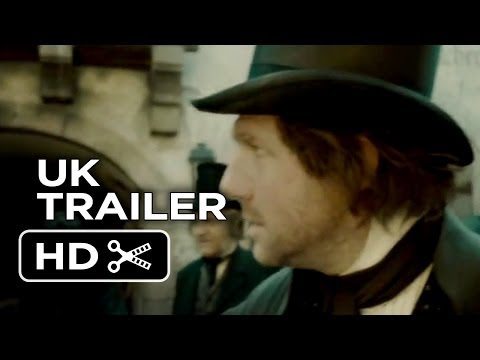 Faust Official Trailer 1 (2013) - Fantasy Drama Movie HD
