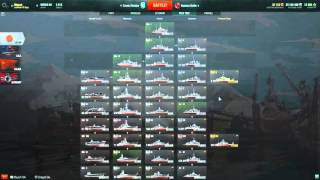 World of Warships: New player advice