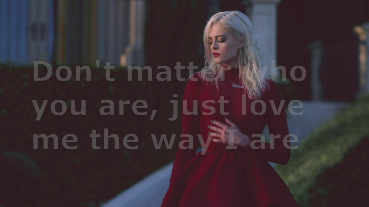 Pobierz Mp3 Bebe Rexha The Way I Are With Somebody - Imagez co