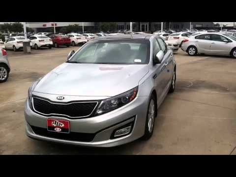 new 2015 kia optima sparkling silver youtube. Black Bedroom Furniture Sets. Home Design Ideas