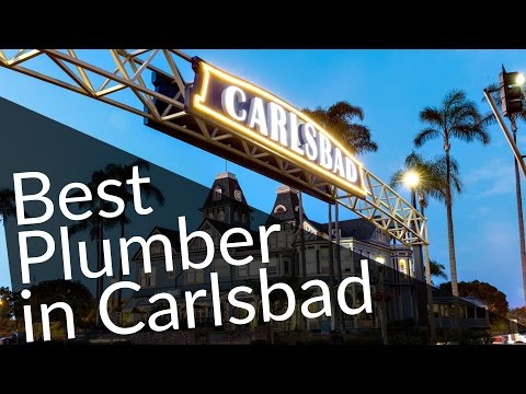 Plumbing Carlsbad - AC Plumbing Repair and Construction - ​760-933-8854