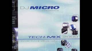 DJ Micro- Sound Barrier