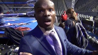 TIM BRADLEY REACTS TO PACQUIAO-HORN AND TALKS TERENCE CRAWFORD VS PACQUIAO