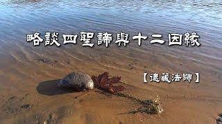 D2-01.略談四聖諦與十二因緣[德藏法師]