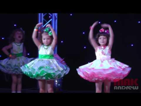 "танец ""Модницы"" (Ангелы, г.Луганск) 08.10.16"