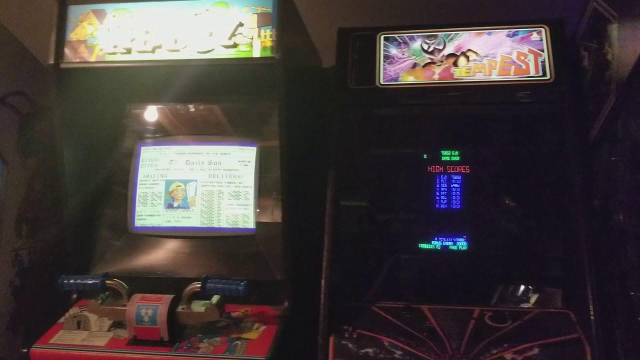 A update on Kon's DDR/ITG arcade machine - YouTube