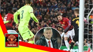 ManUtd News - Solskjaer loses fourth game out of five and admits United needed more shots on targ...