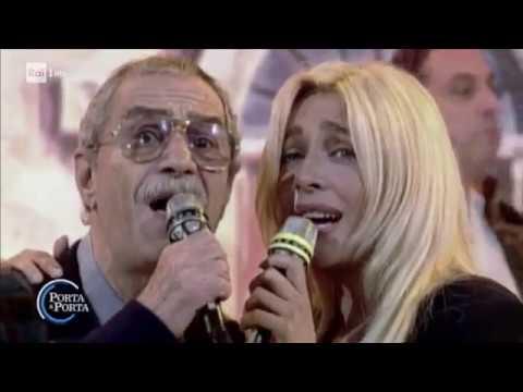 La carriera di Maria Venier - Porta a porta 13/09/2018