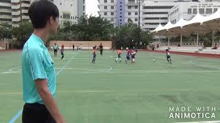 Publication Date: 2019-07-07 | Video Title: 2019-07-06 足球小將邀請賽 - 分組賽  - TS