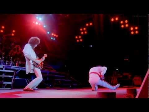 Tear It Up  Hungarian Rhapsody
