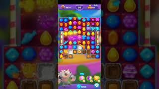Candy crush level 341 - friends saga