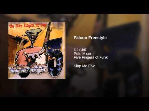 Falcon Freestyle