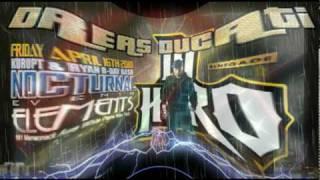 Dreas Ducati Bullet Proof (Hip Hop Remix)