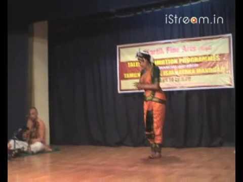 Bharatanatyam by Archana Narayana Murthy - Part 4