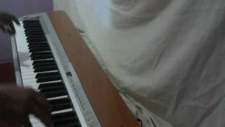 Promise Of a Lifetime - Kutless ( PIANO COVER)
