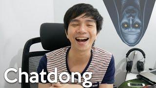 Takut Sama Valak ? - Kenapa Jadi Youtuber - #Chatdong Part 40