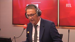 La rentrée de RTL : Julien Courbet